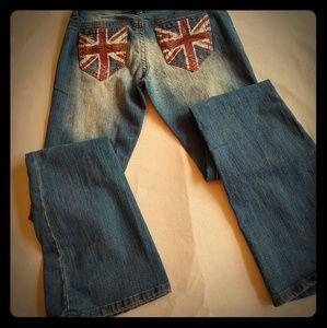 Dollhouse Jeans
